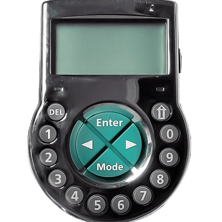 Enigma Digital Safe Lock