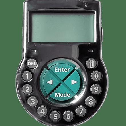 Enigma Digital Safe Lock
