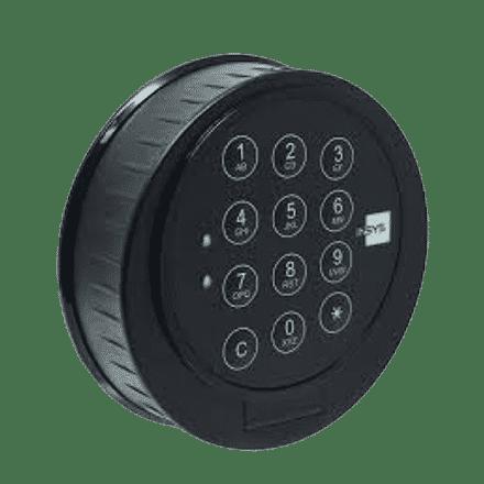 Insys Combilock Pro Safe Lock