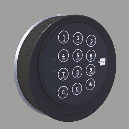 Insys Elostar Pro Safe Lock