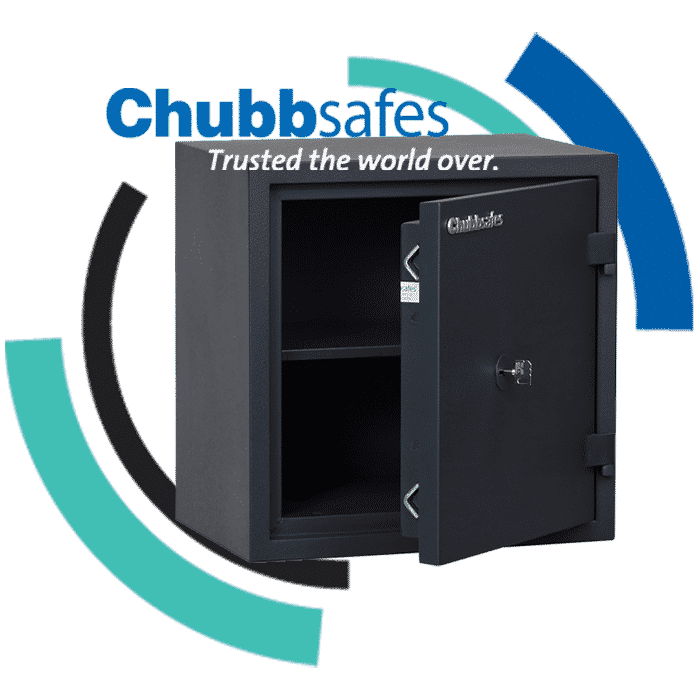 Chubbsafes Approved Online Reseller - Associated Security - Chubbsafes - Approved Safe Supplier