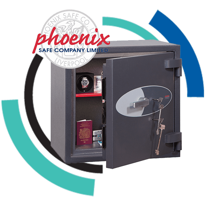 Phoenix Safes - Approved Safe Supplier - Associated Security