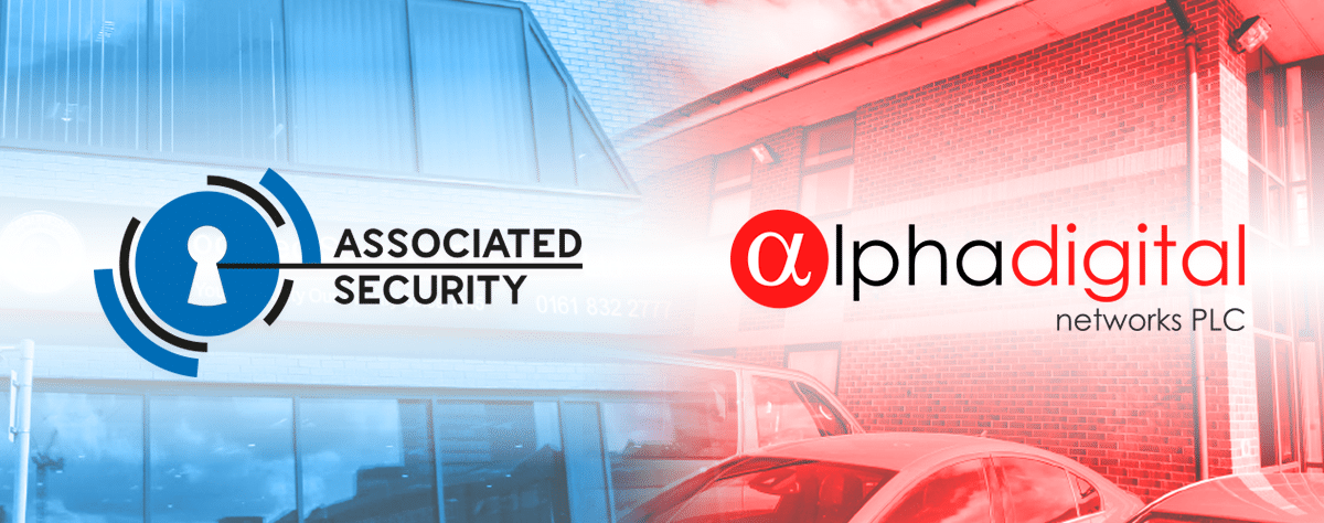 Associated Security partners with Alpha Digital