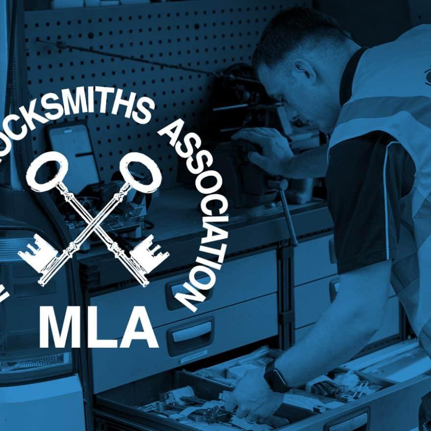 MLA Locksmiths