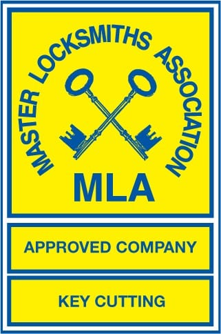 MLA Approved Company - Master Locksmith Association