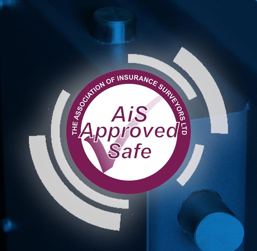 AiS Approved Safes