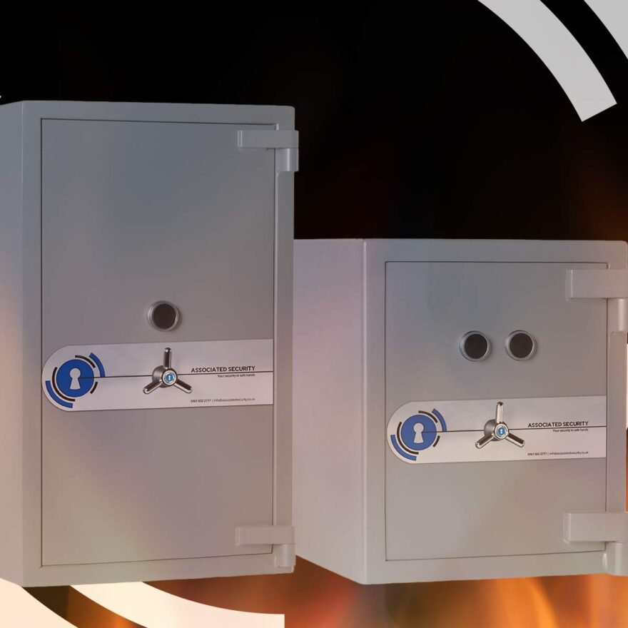 Fireproof Safes - ways to prevent a house fire