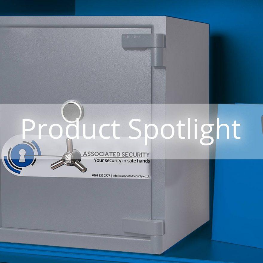 Associated 4000 Safe-Product Spotlight