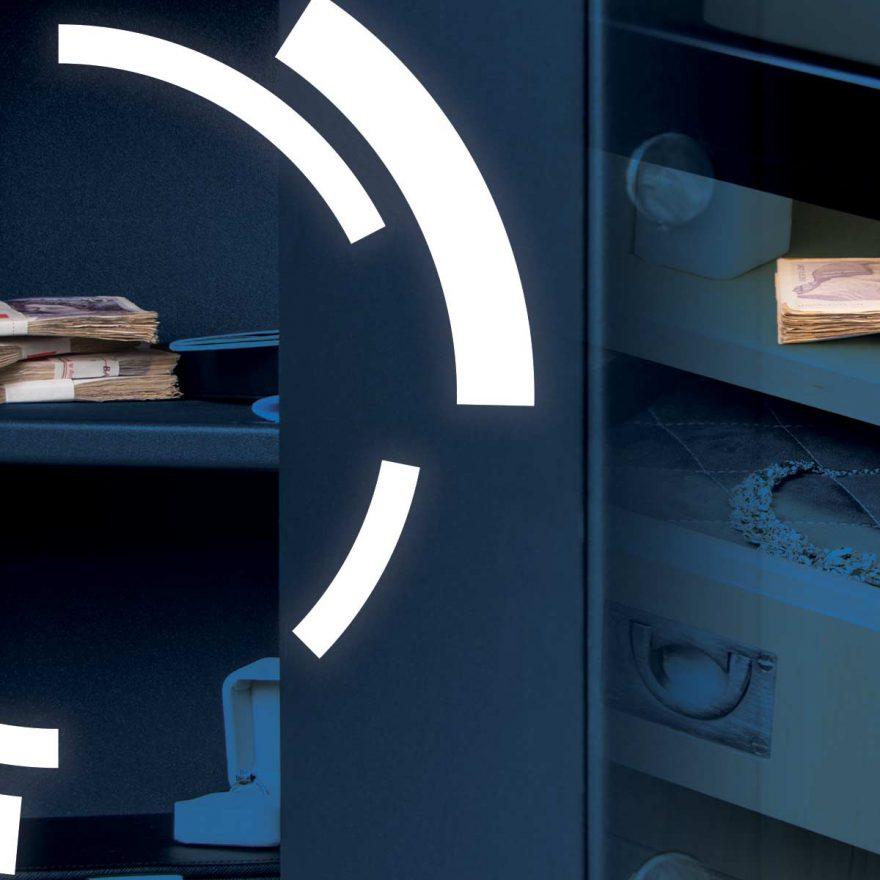 What should i keep inside a safe